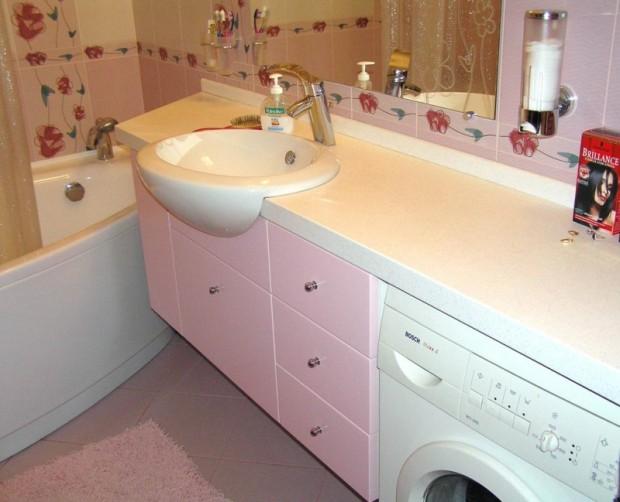 Мебель в ванную скачать Пьедестал Gustavsberg Estetic 72970001