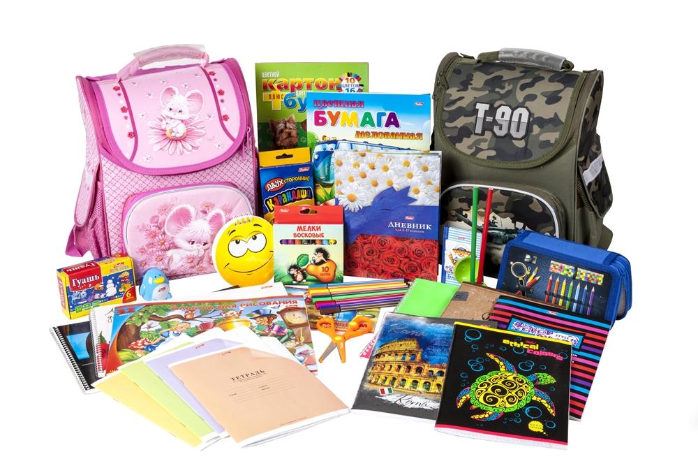 Популярные канцелярские товары для школьников Скачать курсовые  Популярные канцелярские товары для школьников